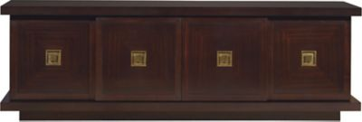Flat Screen Cabinet