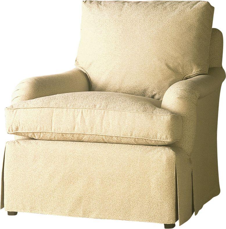 Simmons Chair by Baker Originals - BA12C  Baker Furniture