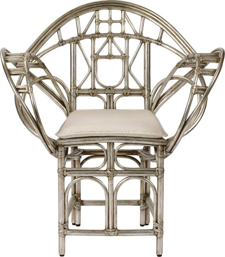 - Butterfly Chair By McGuire - M-131 McGuire Furniture