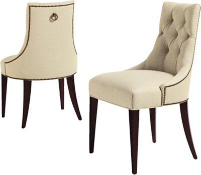 Genial Ritz Dining Chair