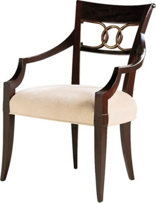 Cleo Dining Chair U2013 Arm. BAKER
