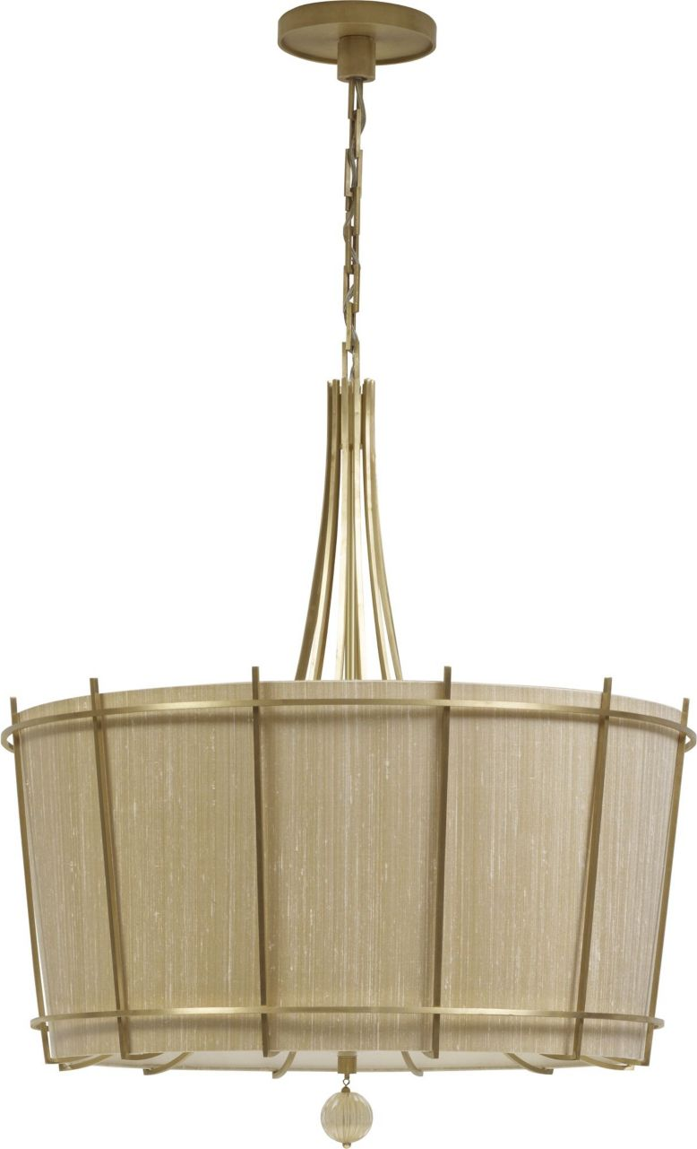 Enlightened chandelier by barbara barry bb309 baker furniture aloadofball Images