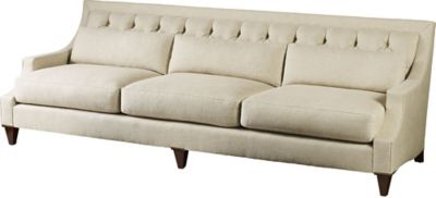 Max Sofa   Tufted