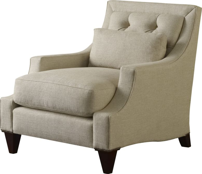 Prime Max Club Chair Tufted By Thomas Pheasant 6130C 1 Baker Ibusinesslaw Wood Chair Design Ideas Ibusinesslaworg
