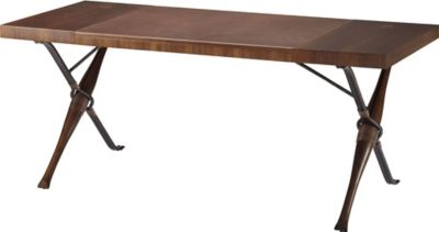 Baton Writing Table