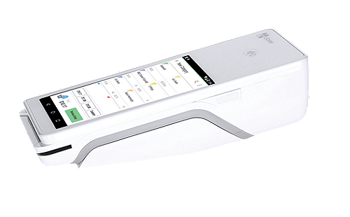 Clover Flex is a versatile, full-featured mobile POS solution, taking payments at your place of business or on the go.