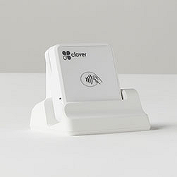 Clover Go Charging Cradle