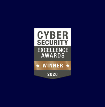 2020 Cybersecurity Excellence Awards