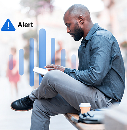 Manage Any Critical Event with BlackBerry Alert