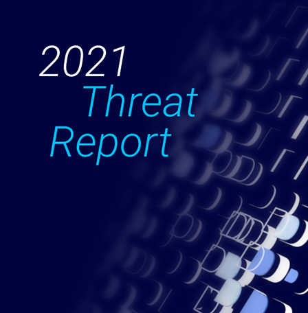 BlackBerry 2021 Threat Report Insights: Cybersecurity, Crises, and COVID-19
