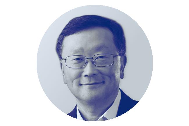 Day 1 - John Chen