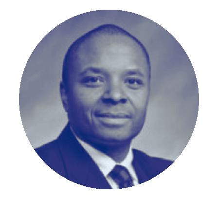 Michael Akpata