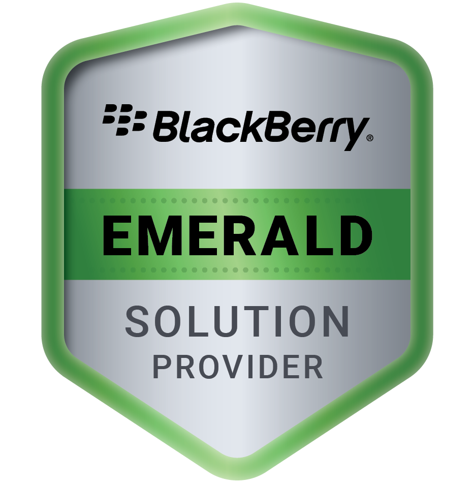BlackBerry Emerald Partners