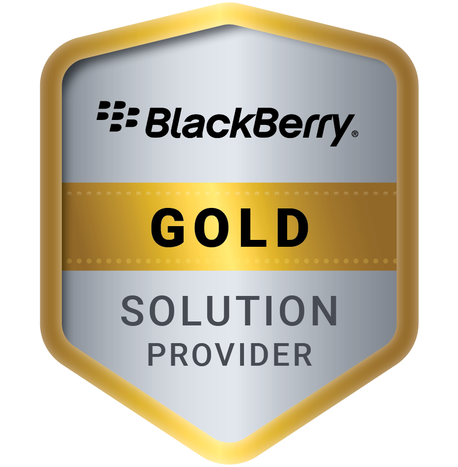 BlackBerry Gold Partners