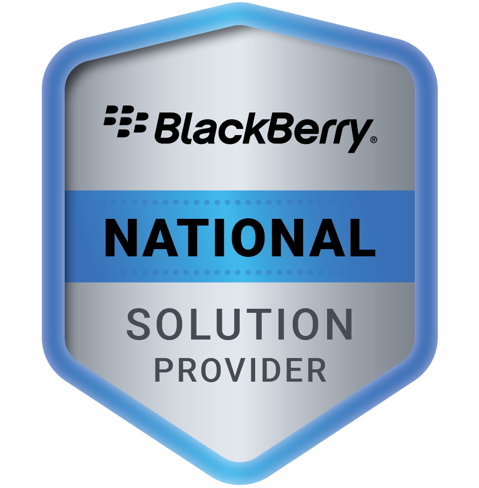 BlackBerry National Partners