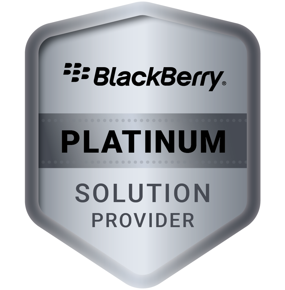BlackBerry Platinum Partners