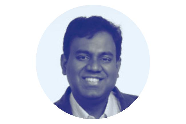 Sriram Krishan