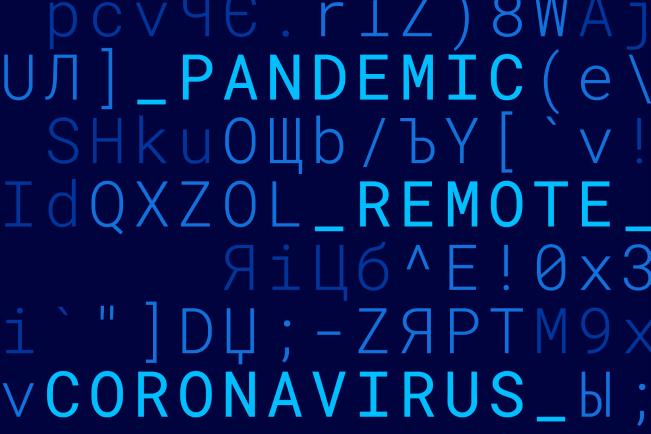 新型コロナウイルス感染症を悪用することで、窮地に陥っている人々を攻撃する新たな攻撃者を生み出しました。