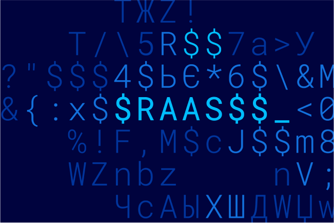 Ransomware-as-a-service (RaaS) is making a bad threat significantly worse
