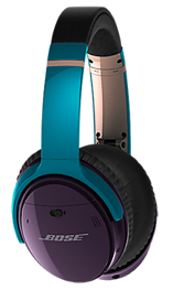 QC 35 II customized headphone