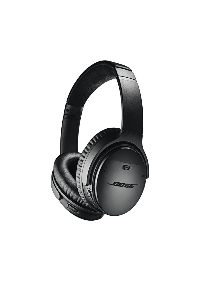 9215c69ed46 QuietComfort 35 II Wireless Smart Headphones | Bose