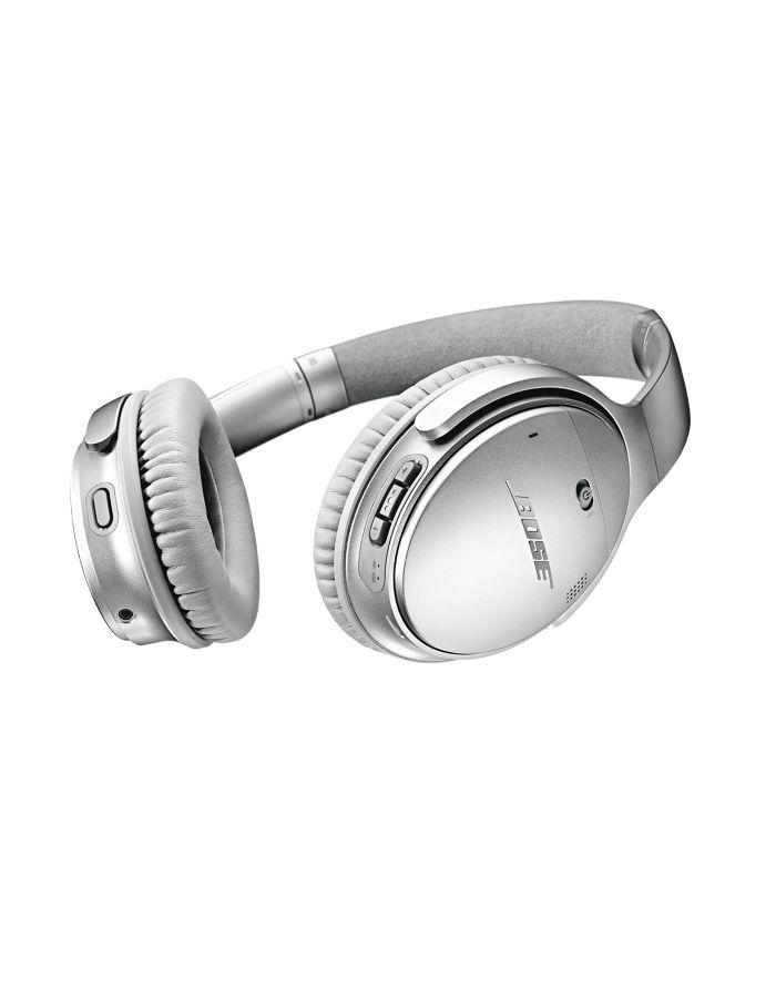 6b613664907 QuietComfort 35 II Wireless Smart Headphones | Bose