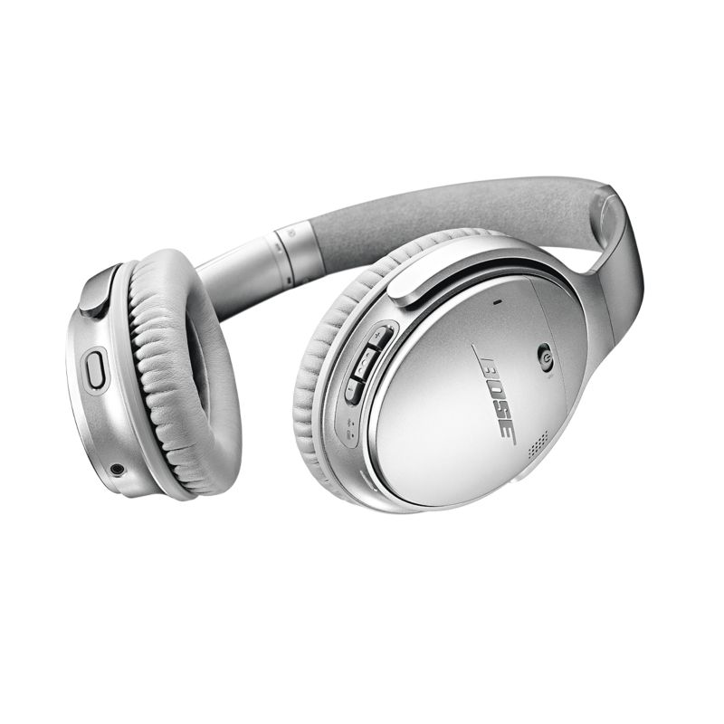 d5d60e01ded QuietComfort 35 II Wireless Smart Headphones | Bose