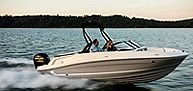 VR5 Bowrider - Outboard
