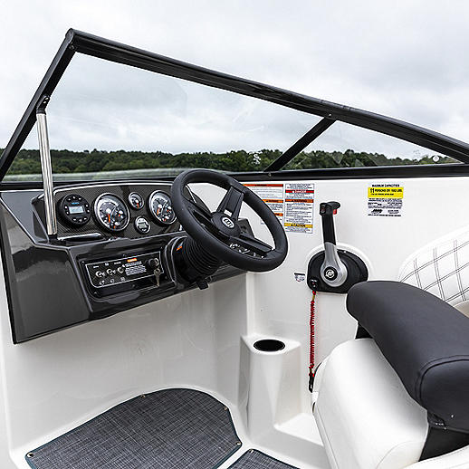 Graphite Bolster Seat