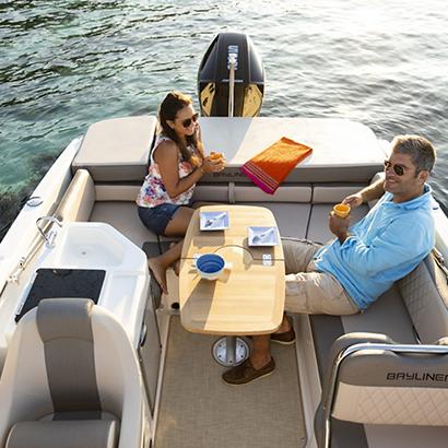 Virtual Boat Tour