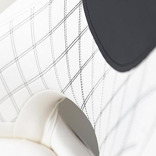 Graphite Stitching