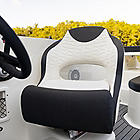 Graphite Helm Seat