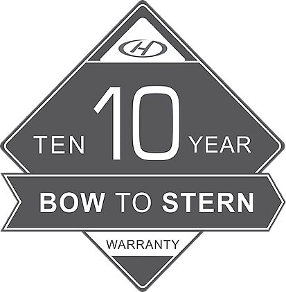 BOW-TO-STERN WARRANTY