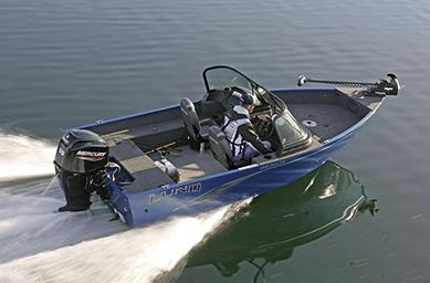 1650 Angler