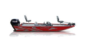 1775 Renegade - Heritage Red - Charcoal Graphics