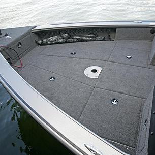 1875-1975 Pro-V Bow Deck