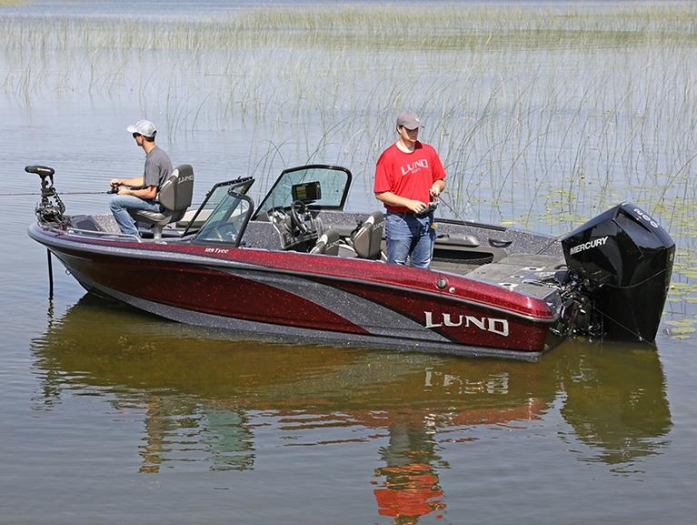 189 Tyee GL Fishing