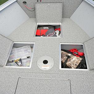 2000-Alaskan-Bow-Deck-Storage-Compartments-Open