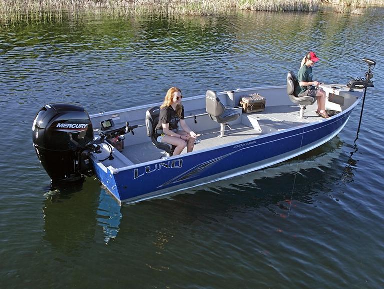 2000 Alaskan Tiller Fishing