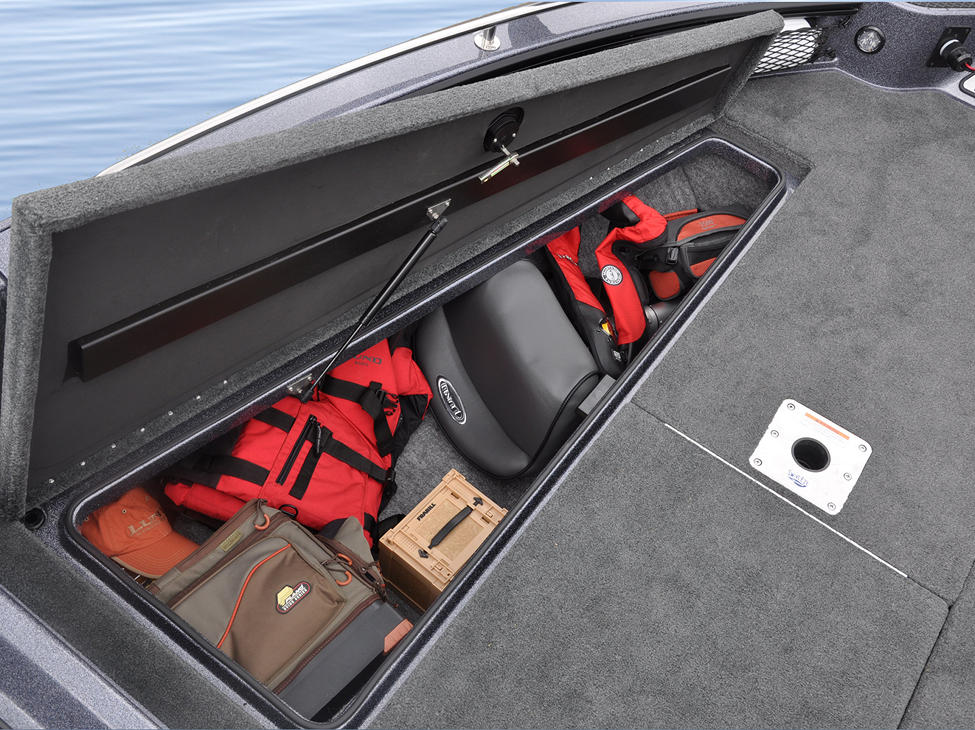 202-Pro-V-GL-Bow-Deck-Port-Storage-Compartment