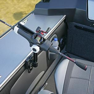 2075-2175 Pro-V Sport Trak Rod Holder