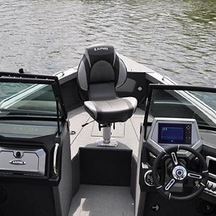 Tyee Magnum Bow Seat