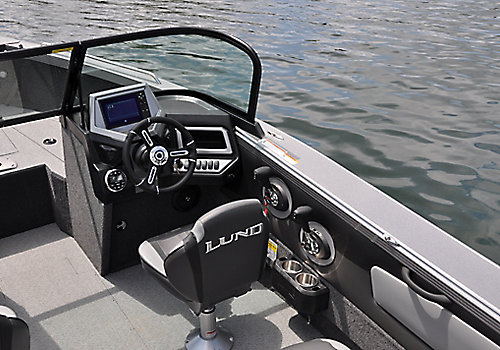 Tyee Magnum Command Console