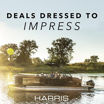 Harris for Heroes