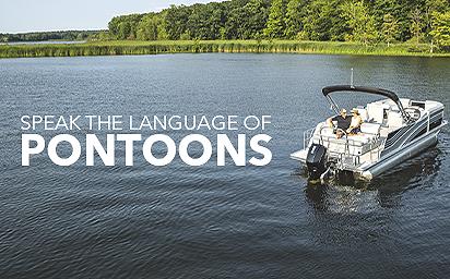 Pontoon Boat Terminology