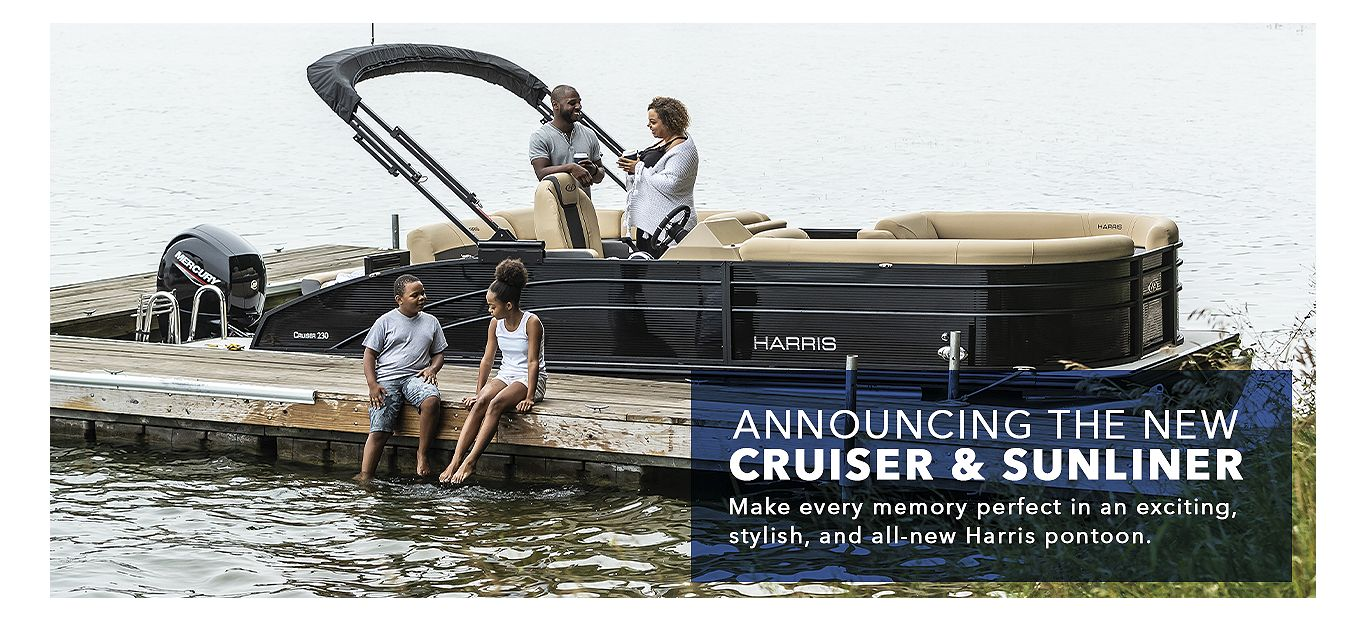 Announcing the New Cruiser and Sunliner