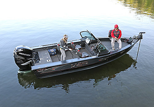 2175 Pro-V Limited Fish