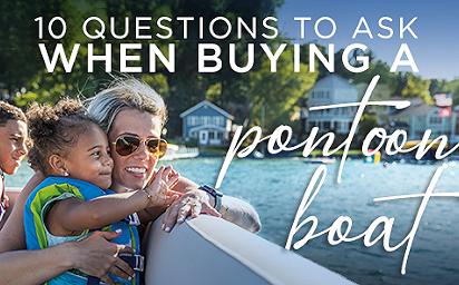 Boat Shopping Guide