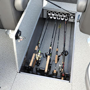 2275-Baron-In-Floor-Rod-Storage