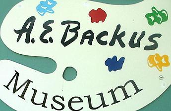 A.E. Backus Museum & Gallery